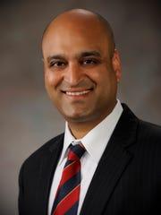 Dr. Vinay Mehta