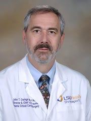 Dr. John Owings
