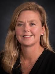 Dr. Michelle LeBlanc of Mission Health