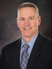 Dr. David Ferguson