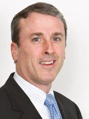 Tim White, managing partner of KPMG LLP's Upstate New