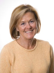 Brenda Torpy, chief executive officer of Champlain