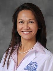 Dr. Katherine Reyes