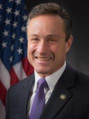 Pete Lopez, EPA regional administrator for Region 2,