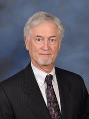 Gary Greenberg, SORTA board member