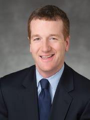 Michael Wilson, Chief U.S. Equity Strategist, Morgan