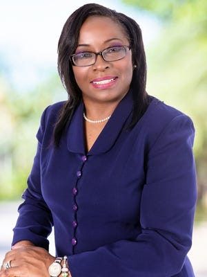 Dianne Williams-Cox, City Commission Seat 5 candidate.