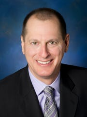 Gary Shapiro, president and CEO of the Consumer Technology Association,  produces the Consumer Electronics Show in Las Vegas.
