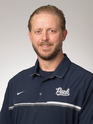 Tommy Perry is the Wolf Pack's special teams coordinator.