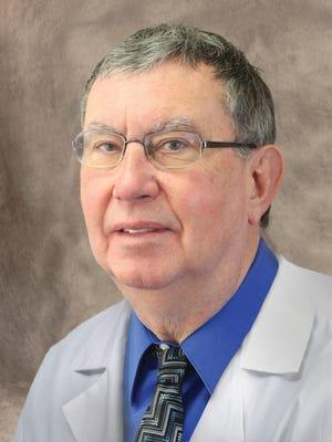 Dr. David Blasczak