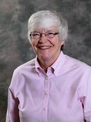 Meg Fisher, medical director of the Unterberg Children's