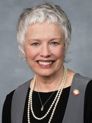 Rep. Susan Fisher