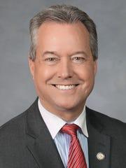 Rep. Chris Malone, R-Wake