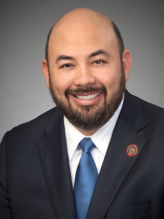 Cliff Rosenberger house speaker ohio