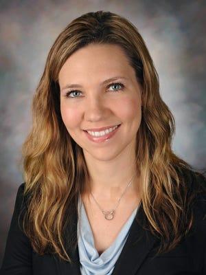 Dr. Elisa Brantly, Shannon Medical Center