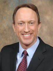 Paul Crosby, MD, chief medical officer of the Lindner