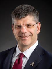 Charles Roberts MD, PhD,