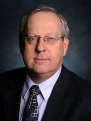 Dr. Richard Shelton