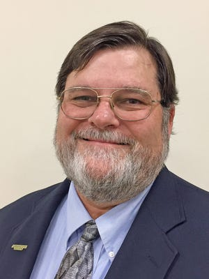 Ed Williams from La Habra was named agricultural commissioner for Ventura County on Tuesday.