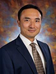 Dr. Alex Yang
