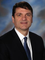 Dr. Stephen Lewis is TriHealth's system chief for cardiac