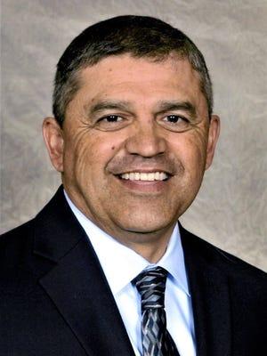 Rick Macias