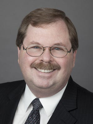 Bruce Elfant, Travis County tax assessor-collector and voter registrar