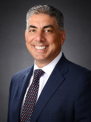 South Shore Bank chief commercial banking officer  Stephen DiPrete