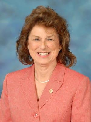 Former State Sen. Deanna Demuzio