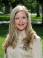 Karen Cheser, chief academic officer/deputy superintendent