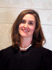 Rebecca Goodgame Ebinger