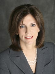 Patricia Mooradian is president of The Henry Ford.