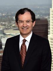Attorney Bruce Bennett