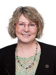 Gail Farnsley is an executive partner with Gartner, a leading IT research firm based in Indianapolis.
