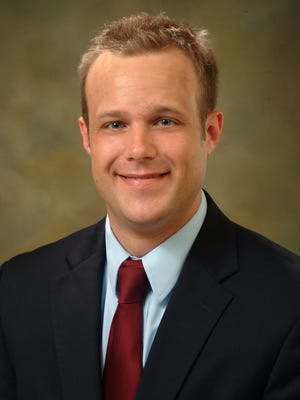 Charles Hardy Jr.