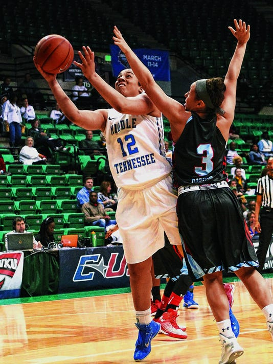 MTSU-LATech women 02.JPG