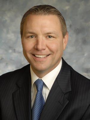 Matt Hurlbutt, chief operating officer, Greater Rochester Enterprise
