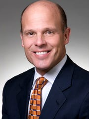 Brian D. Bailey, vice president of Commercial Lending at MidCoast Community Bank.