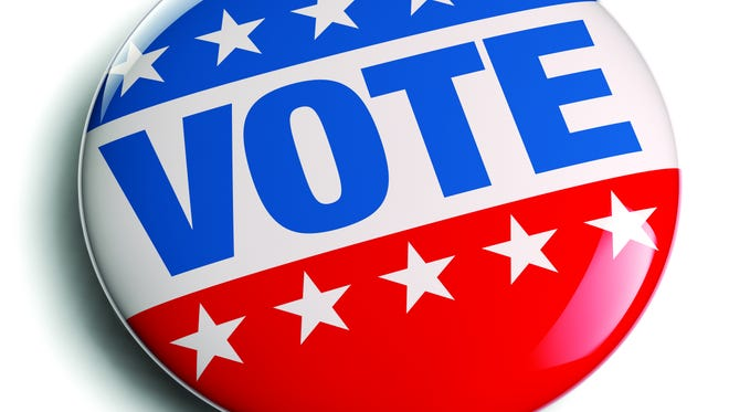Voters in the Jackson metro will return to the polls Tuesday for municipal races involving candidates from opposing parties.