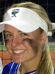 Becky Ducar, from Phoenix Xavier Prep, is azcentral