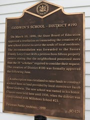 An Open House on Saturday, Oct. 6 from 10 a.m. to 2 p.m. will commemorate the Godwin School's latest honor.