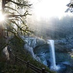 Oregon Top 5: Best easy hikes at Silver Falls State Park
