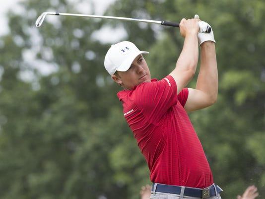 PGA: WGC - Bridgestone Invitational - Third Round