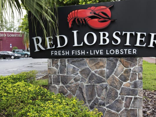 Red Lobster-Future