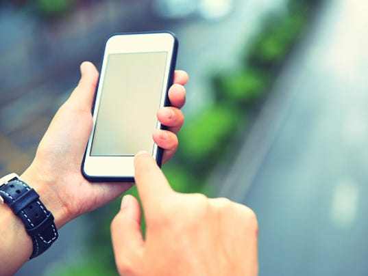 Stock-image---Cell-phone