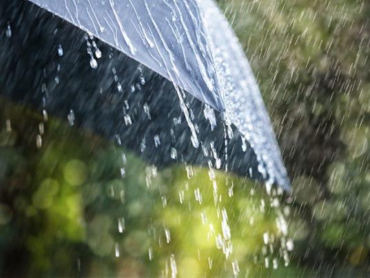 STOCK-Rain