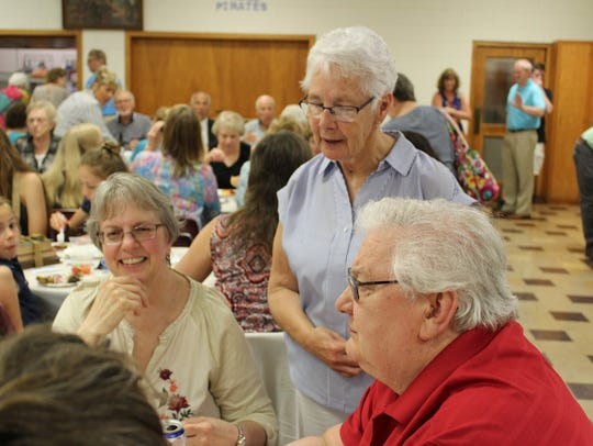 Former students and community members share memories
