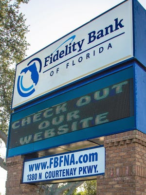 Fidelity Bank of Florida, Merritt Island
