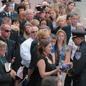 Officer Daryl Pierson Funeral