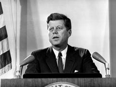 Local History: Where were you? Vineland remembers JFK assassination